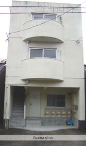富山県富山市、堀川小泉駅徒歩6分の築30年 3階建の賃貸マンション