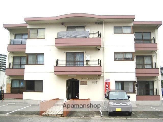 富山県富山市の築29年 3階建の賃貸マンション