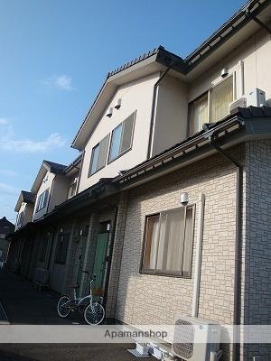 富山県高岡市、越中中川駅徒歩19分の築11年 2階建の賃貸アパート