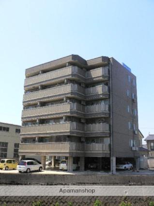 富山県高岡市、高岡駅徒歩25分の築18年 6階建の賃貸マンション