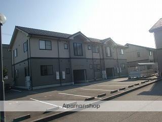 富山県高岡市、戸出駅徒歩13分の築16年 2階建の賃貸アパート
