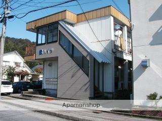富山県富山市、西富山駅徒歩5分の築33年 2階建の賃貸アパート