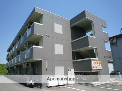 富山県富山市、富山駅徒歩10分の築17年 3階建の賃貸マンション