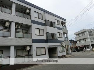 富山県富山市、不二越駅徒歩18分の築20年 3階建の賃貸マンション