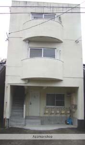 富山県富山市、堀川小泉駅徒歩6分の築31年 3階建の賃貸マンション