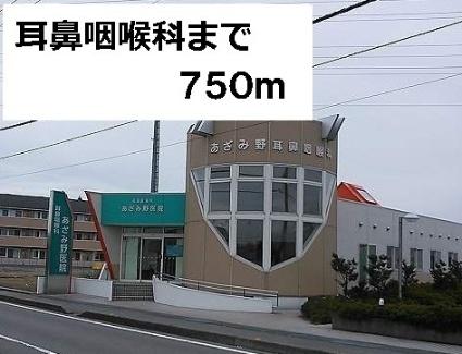 アロマ・フォーレⅣ[2LDK/57.01m2]の周辺5