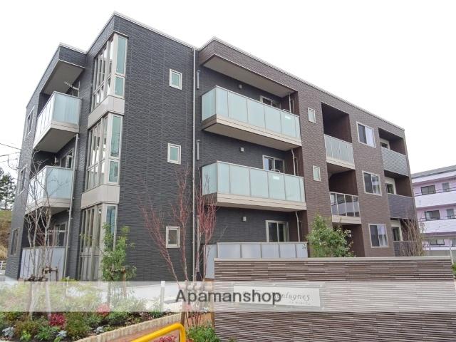 富山県富山市、上堀駅徒歩11分の新築 3階建の賃貸マンション