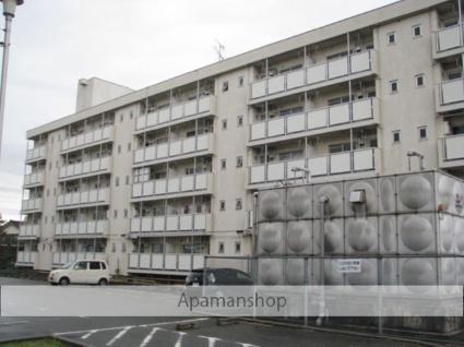 富山県富山市、呉羽駅徒歩13分の築44年 5階建の賃貸マンション