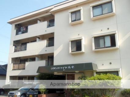 富山県富山市の築39年 6階建の賃貸マンション