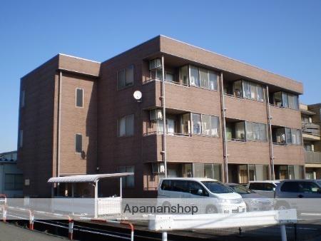 富山県富山市の築15年 3階建の賃貸マンション