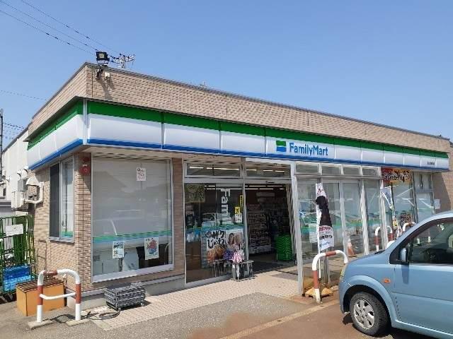 岩瀬郵便局 300m