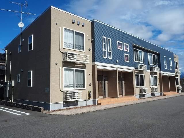 新着賃貸21:富山県富山市本郷町の新着賃貸物件
