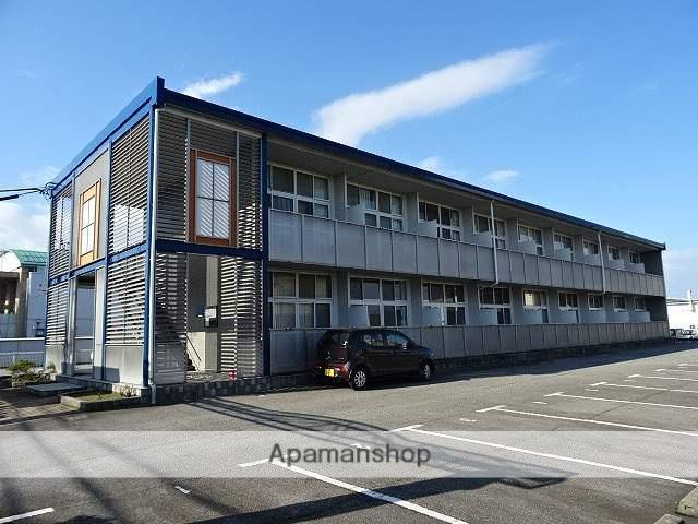 新着賃貸1:富山県富山市赤田の新着賃貸物件