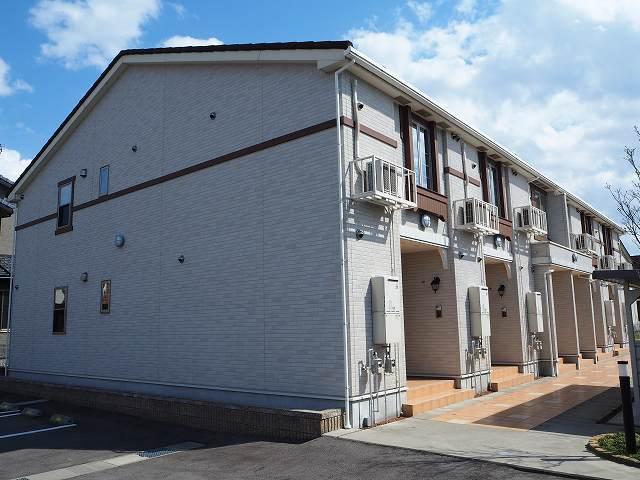 新着賃貸7:富山県富山市赤田の新着賃貸物件
