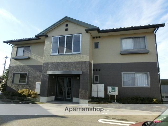 新着賃貸2:富山県富山市中川原の新着賃貸物件