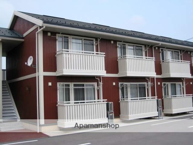 富山県富山市、速星駅徒歩13分の築11年 2階建の賃貸アパート