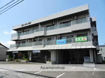 富山県富山市、大町駅徒歩17分の築26年 3階建の賃貸マンション