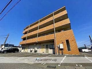 富山県富山市の築13年 4階建の賃貸マンション