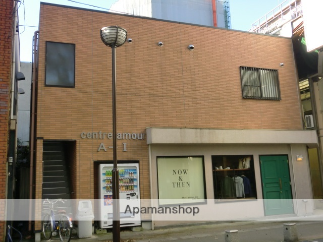 富山県富山市、西町駅徒歩6分の築12年 2階建の賃貸アパート