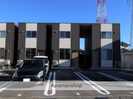 富山県富山市犬島4丁目[2LDK/59.16m2]の外観1