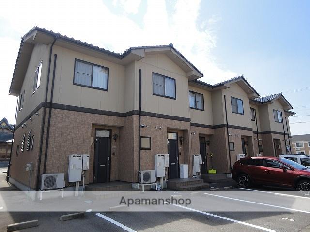 新着賃貸2:富山県富山市西荒屋の新着賃貸物件