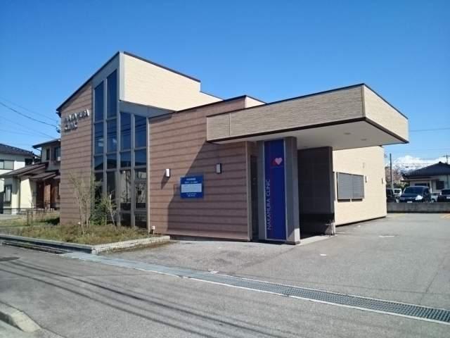 中村内科医院 200m