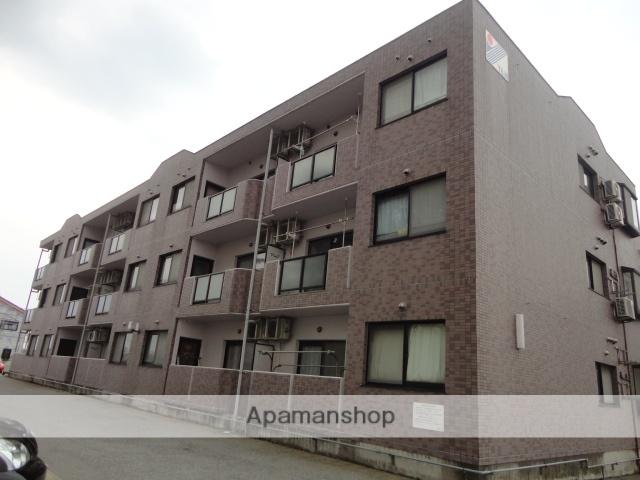富山県下新川郡入善町の築14年 3階建の賃貸マンション