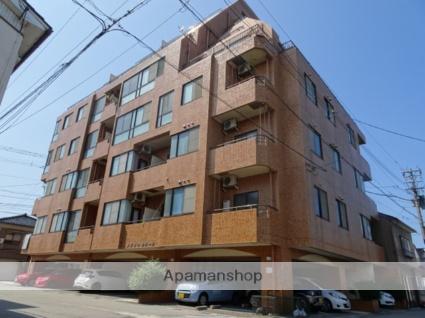 富山県富山市、広貫堂前駅徒歩6分の築27年 8階建の賃貸マンション