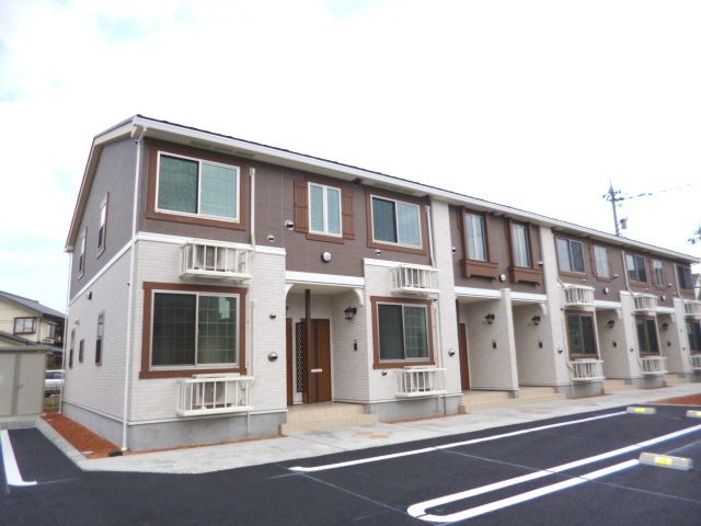 新着賃貸15:富山県富山市秋吉新町の新着賃貸物件