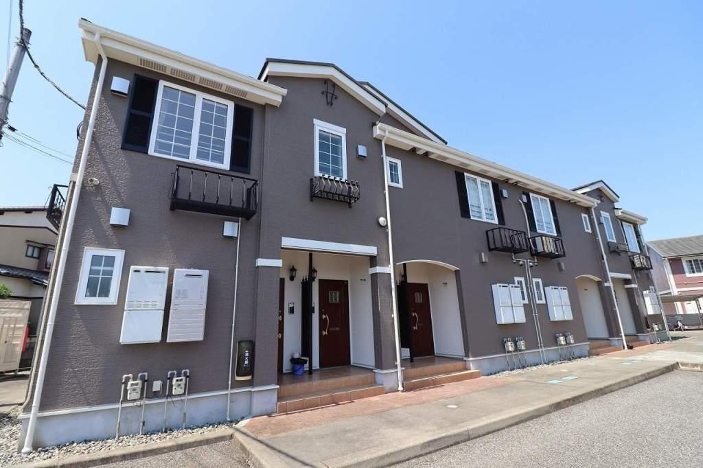 新着賃貸6:富山県富山市山室荒屋の新着賃貸物件