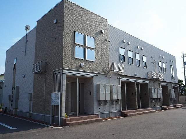 新着賃貸13:富山県富山市本郷町の新着賃貸物件