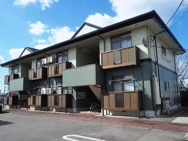 新着賃貸16:富山県富山市本郷町の新着賃貸物件