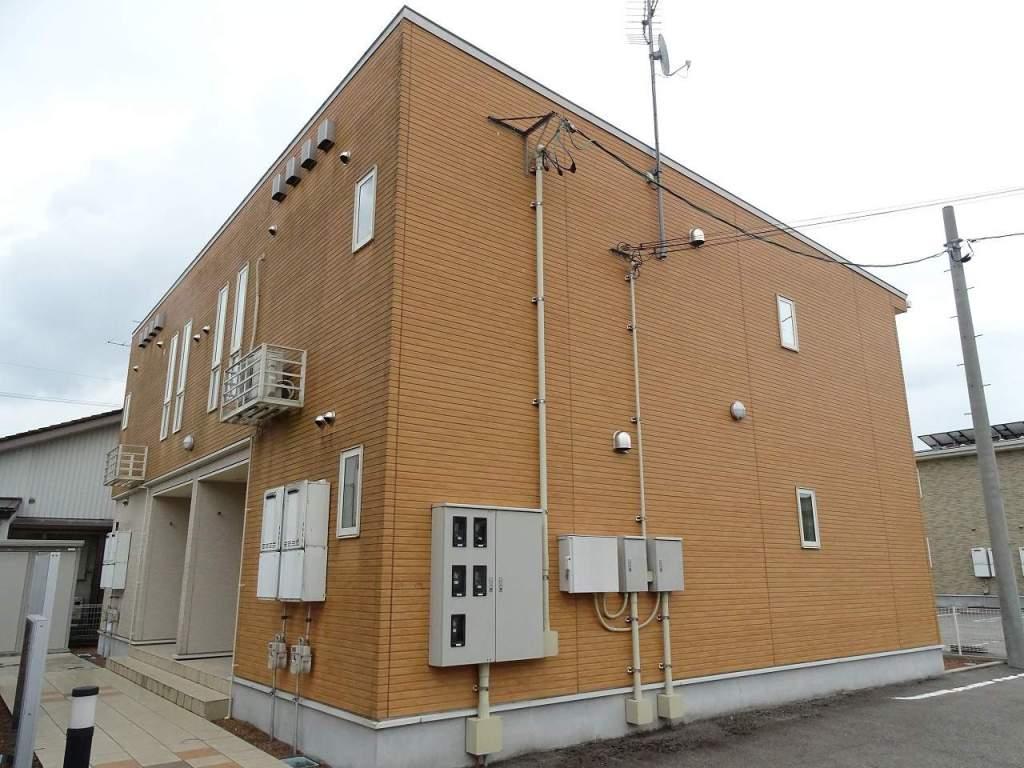 新着賃貸11:富山県富山市本郷町の新着賃貸物件