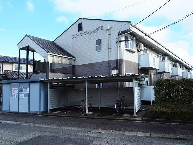 新着賃貸20:富山県富山市上赤江町2丁目の新着賃貸物件