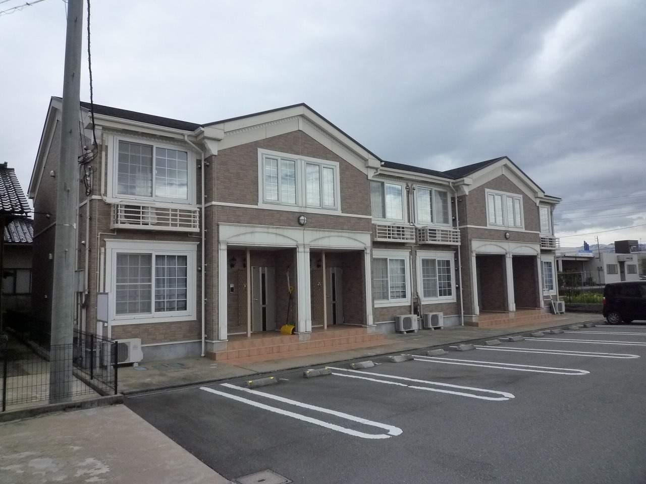 新着賃貸16:富山県富山市豊田本町2丁目の新着賃貸物件