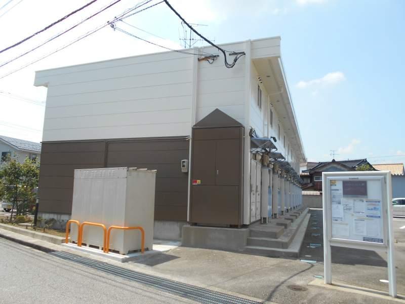 新着賃貸8:富山県富山市秋吉新町の新着賃貸物件