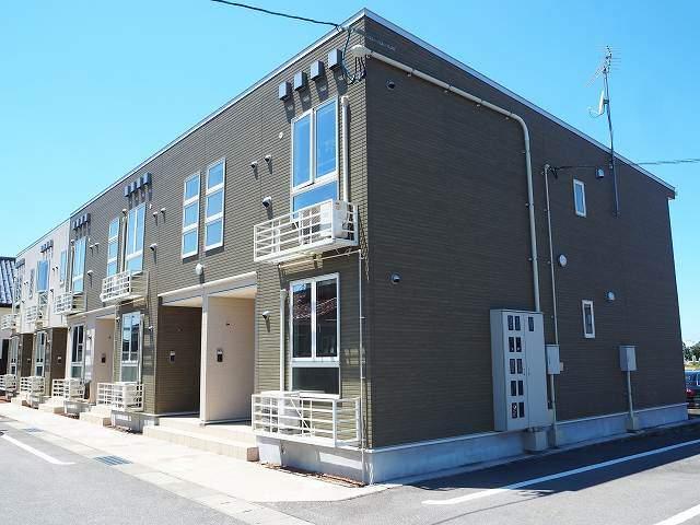 新着賃貸2:富山県富山市大泉の新着賃貸物件