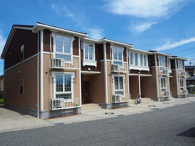 新着賃貸10:富山県富山市本郷町の新着賃貸物件