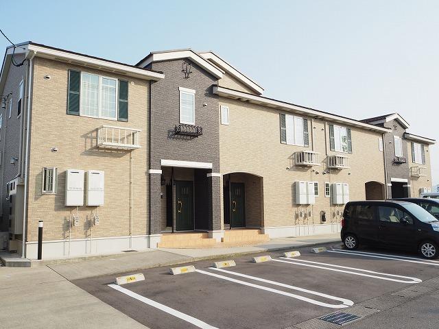 新着賃貸14:富山県富山市秋吉の新着賃貸物件