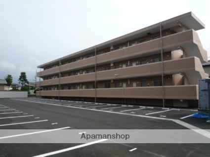 富山県富山市、南富山駅徒歩30分の築7年 3階建の賃貸マンション