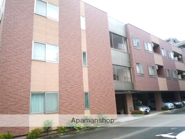 富山県富山市、富山駅徒歩5分の築12年 3階建の賃貸マンション