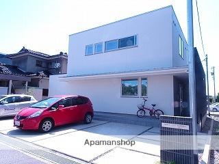 富山県富山市、東新庄駅徒歩24分の新築 2階建の賃貸アパート