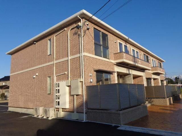 新着賃貸7:富山県富山市太田の新着賃貸物件
