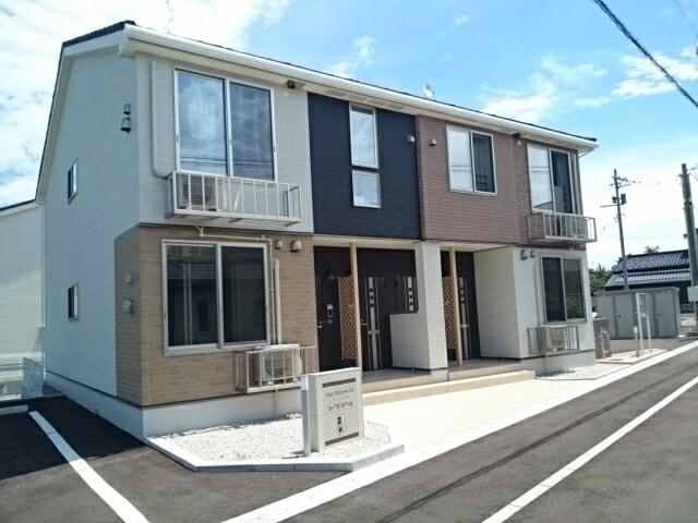 新着賃貸9:富山県富山市中川原の新着賃貸物件