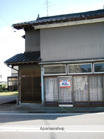 富山県富山市、速星駅徒歩6分の築40年 2階建の賃貸一戸建て