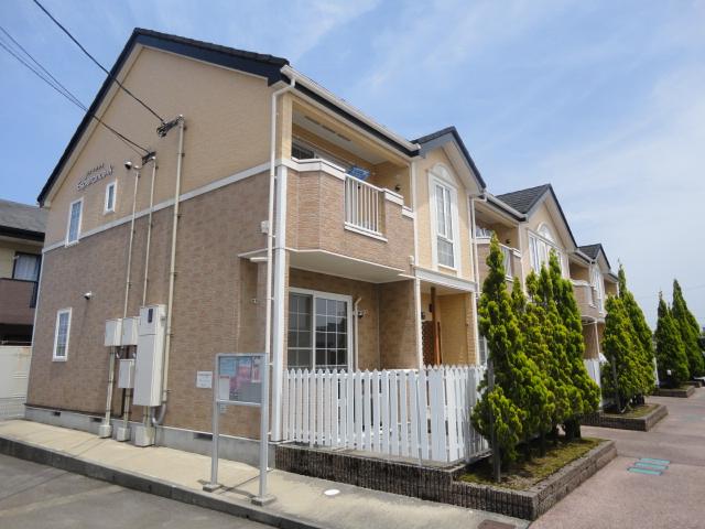 新着賃貸2:富山県富山市萩原の新着賃貸物件