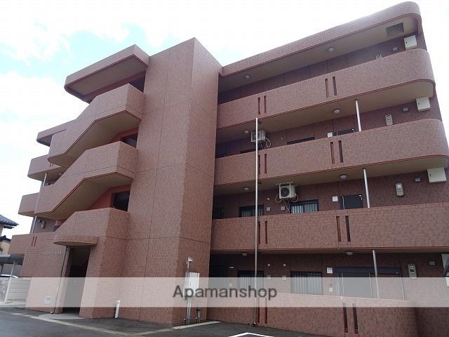富山県富山市、不二越駅徒歩4分の築9年 4階建の賃貸マンション