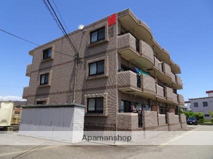 富山県富山市の築12年 3階建の賃貸マンション