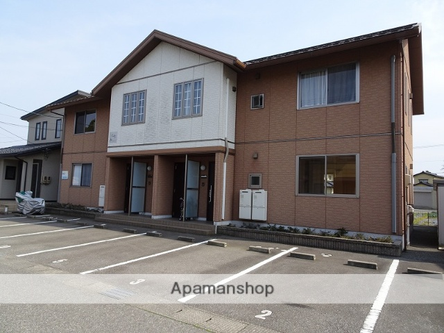 新着賃貸9:富山県富山市婦中町下轡田の新着賃貸物件