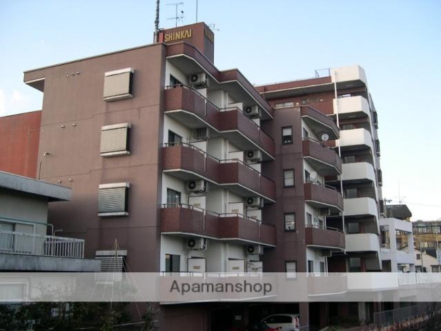 富山県富山市、安野屋駅徒歩1分の築29年 7階建の賃貸マンション